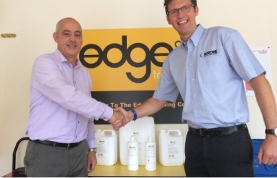Rozone Edge Partnership